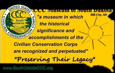 CCC Museum of South Dakota
