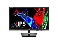 """LG 27EA33V 27"""" LED IPS monitor Full HD 1920x1200 5ms"""