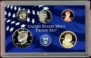 2008 Clad Proof Set