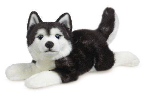 Husky Plush Ebay