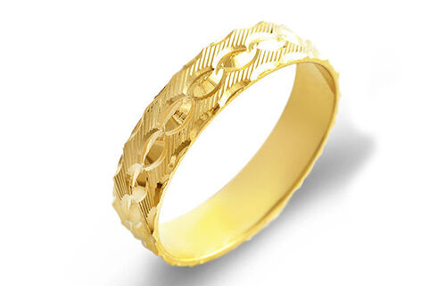 Your Guide to Buying Yellow Gold