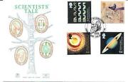 First Day Covers 1999