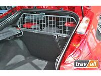 FORD FOCUS 3 & 5 DOOR (2004-2011) Dog Guard by Travall