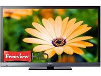 sony 40 led internet tv full hd,hd freeview.