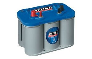 WANTED : optima bluetop 34 size deep cycle batteries