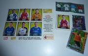 Premier League Stickers 2004