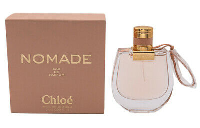 Nomade by Chloe 2.5 oz EDP Perfume for Women New In Box