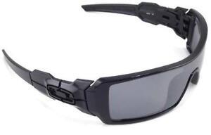 e4137c597 Oakley Oil Rig: Sunglasses | eBay