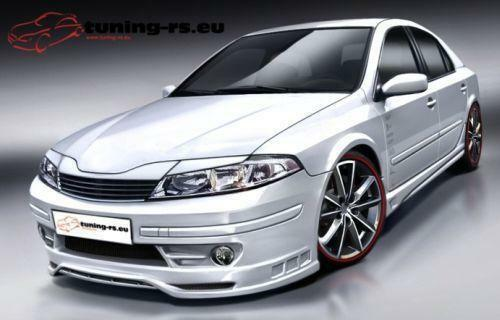 renault laguna tuning ebay. Black Bedroom Furniture Sets. Home Design Ideas