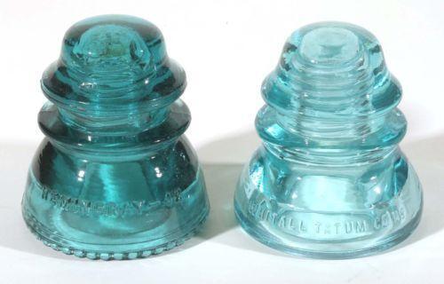 Antique Electric Insulators Ebay