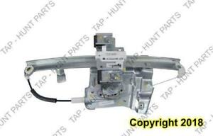 Window Regulator Front Driver Side Power Buick Lucerne 2006-2011