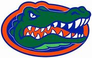 Florida Gators Decal
