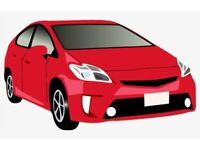 Toyota, PRIUS, Prius + , RENT AVAILABLE, £100 per week, Hatchback,2011,2015, 2016, Auto,