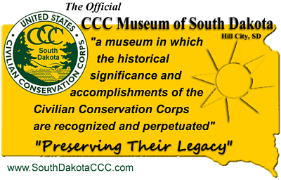 CCC Museum of South Dakota