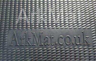 **6 Mat Special** 6 X Stable Horse Floor Matting EVA 24mm Eva Cushioned Mats