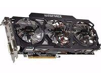 R9 290 Gigabyte WindForce OC Edition. MINT CONDITION