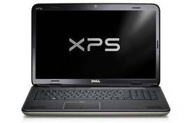 Dell XPS 17 gaming i5 JBL Entertainment laptop 1080p fhd