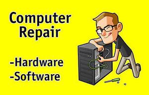 Cheap Computer Repair . . .
