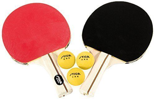 STIGA Performance 2-Player Table Tennis Set T1362