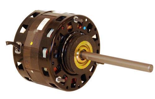 A o smith blower motor ebay for Ao smith furnace blower motor