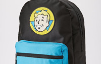 Blue Fallout Backpack