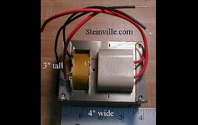 5000v Core And Coil Neon Beer Signadvertising Clock Transformer Power Supply