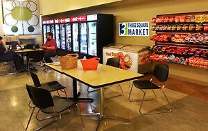 Remplacez les distributeurs automatiques par un Micromarché !