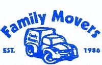 Delivery driver and mover