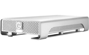 Disque dur G-Drive 2To