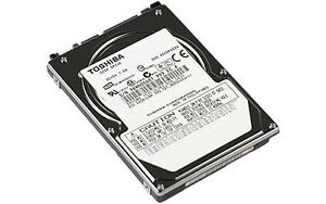 1TB SATA Notebook Laptop 2.5