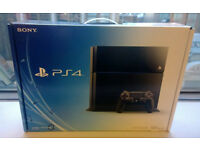 BRAND NEW - Playstation 4 (PS4) - 500GB