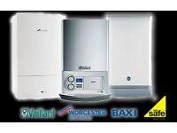 boilers heating plumbing