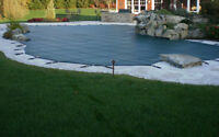 Pool Openings/Closings Starting at $150- KITCHENER