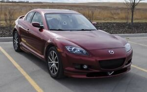 2006 Mazda RX-8 GT SPRING IS HERE!! FUN TO DRIVE!! SALE!!