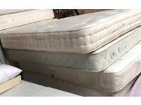 👑Double quality Mattresses exdisplay sale !!!