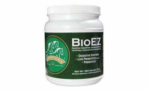 Giddyap Girls -BioEZ-Equine Prebiotic, Probiotic, Digestive Enzyme! 32 oz.