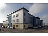 Flexible AB11 Office Space Rental - Aberdeen Serviced offices