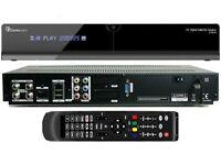 Satellite Receiver xTrend Et 9500