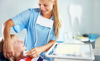 Part Time Dental Hygienist Required Immediately