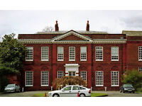 Flexible Office Space Rental - Slough Serviced offices (SL1)
