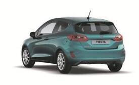 2017 Ford Fiesta 1.0 EcoBoost Titanium 3 door Petrol Hatchback