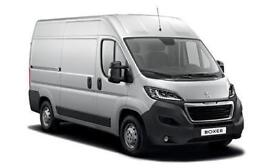 2018 Peugeot Boxer 2.0 BlueHDi H2 Professional Van 130ps [Start Stop] Diesel