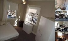 1 double bedroom for rent bondi junction Bondi Junction Eastern Suburbs Preview