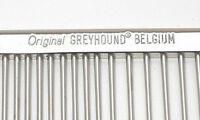 Combs #188 and #106 Persian Cat, Original Greyhound