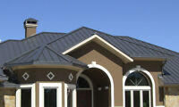 MARKHAM METAL ROOFING 0% Down 0% Interest 1 Time Installation