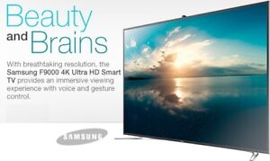 FALL SALE ON SAMSUNG PANASONIC LG SHARP 4K SMART OLED