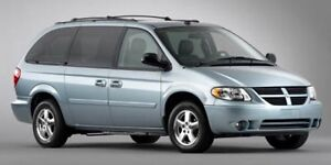 2006 Dodge GRAND CARAVAN SE For Sale Edmonton