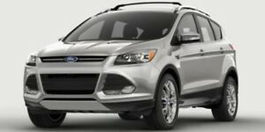2015 Ford Escape 4WD SE Heated Seats,  3rd Row,  Back-up Cam,  B