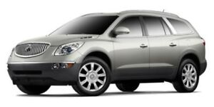 2011 Buick Enclave CXL1 AWD LOADED UNIT