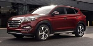 2017 Hyundai Tucson Luxury AWD / 2500$ de rabais / 0% * 72 mois